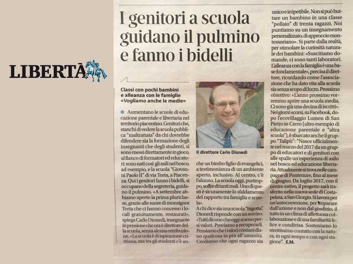 Giovanni Paolo II Blog